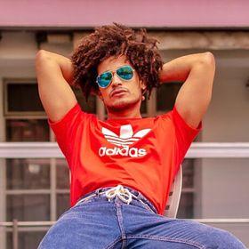 47ca9b584eee O Cara Fashion - Fabiano Gomes (ocarafashion) no Pinterest