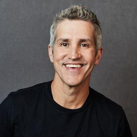 Jon Acuff |  Author + Speaker