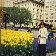 Barbara B J Kiker