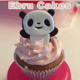 Ebru Cakes