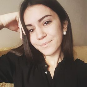 Ксения Терсенова