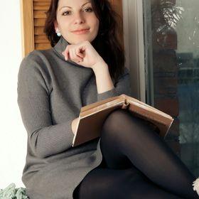 Марина Самуйлова