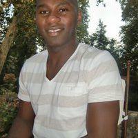 Eddy Ngabula
