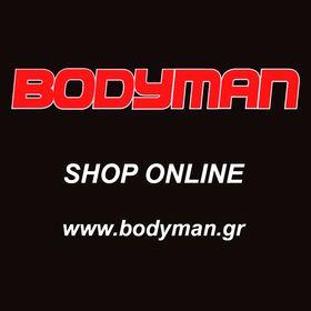 Bodyman Store