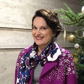 Patricia Marseille