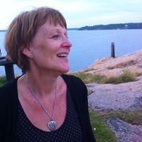 Anitta Kuivamäki S. Oinas