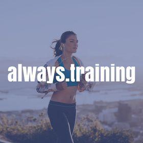 Always Training