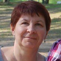 Jolanta Kasprzak