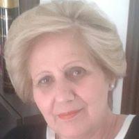 Γεωργία Αγγελάκη-Παπαδημητροπούλου