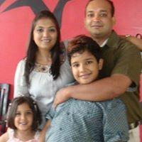 Aparna Aggarwal