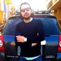 Mohamed Refaat