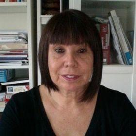 Patricia Valdivia