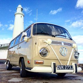 vw deluxe weddings vw campervan wedding hire vwdeluxewedding on rh pinterest com