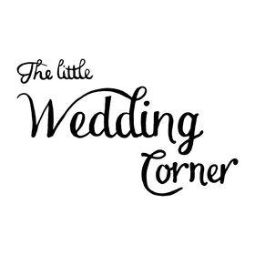 The little Wedding Corner - Hochzeit, Dekoration, DIY Ideen