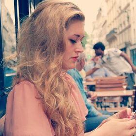 Caroline Ditter