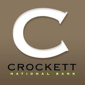 Crockett National Bank