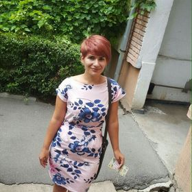 Anca Nicolaescu