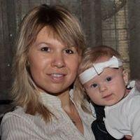 Terka Kořínková Šafaříková