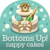 Bottoms Up ! Nappy Cakes & Gifts