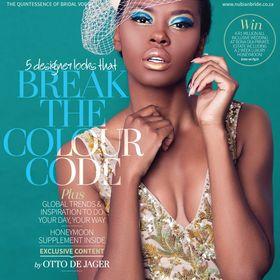 Nubian Bride Magazine
