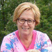 Trudy Gerritsen-de Rade