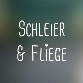 Schleier & Fliege