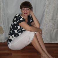 Irina Maraeva