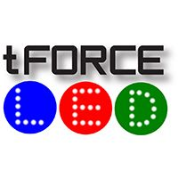 T Force Led