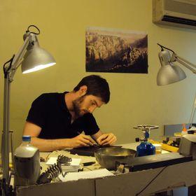 Dimitri's Bookbinding Corner