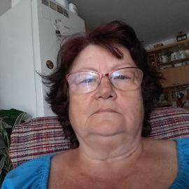 Jiřina Leštinová