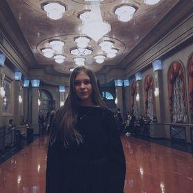 Daria Matveeva
