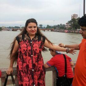 Asha Bhola