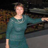 Irina Lozhkina