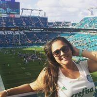 Ana Cláudia Nogueira