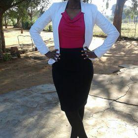 Elizabeth Mashego