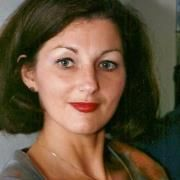 Christina Rosengren