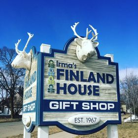 Irma's Finland House