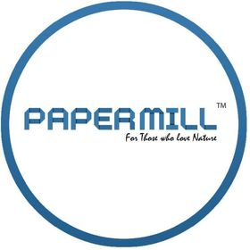 Papermill Rewritable Notebooks