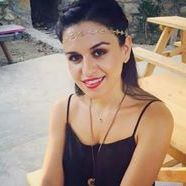 Sofia Vezirianopoulou