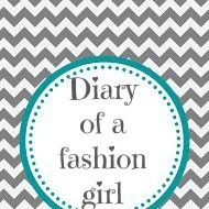 Diary of a Fashion Girl