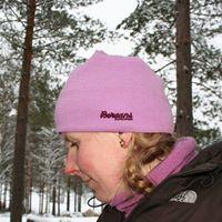 Bronwen Køttker