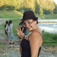 Kristýna Sýkorová