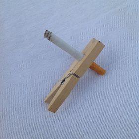 clothespeg smokers