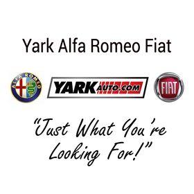 Yark Alfa Romeo Fiat