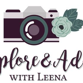 Explore and Adore with Leena