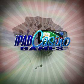 Ipadcasino Games