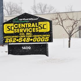 Central Services Co. Inc