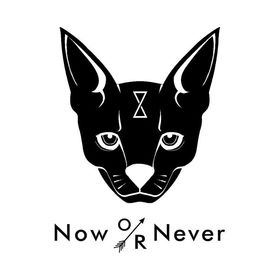 Now Or Never brand