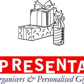 Presenta Corporate Gifting