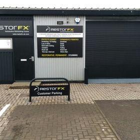 RestorFX UK